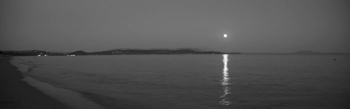 full moon_aquathlon